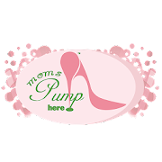 Moms Pump Here 2.6 Icon