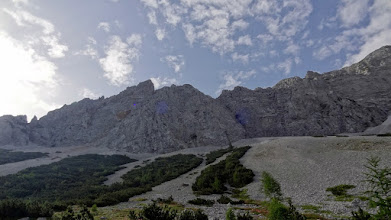 Photo: Impozantan komad stijene