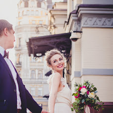 Wedding photographer Lena Shovgenyuk (Shovgeniuk). Photo of 17.11.2014