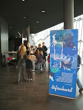 Photo: Hljóðfærasmiðja Töfrahurðar