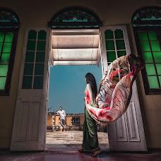 Wedding photographer Buddhika Buddhika (buddhika). Photo of 19.02.2018