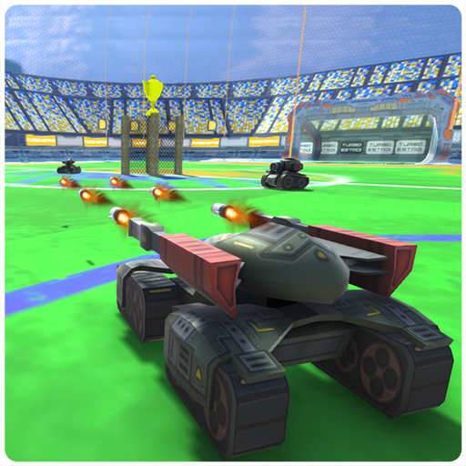 Clash of Tanks: Battle Arena (game)