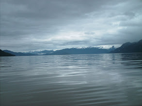 Photo: The Stikine River Valley.