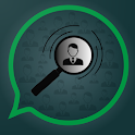 WhatStat : Last Seen - Online Tracker icon