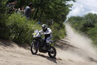Photo: 20110102: SS1 Dakar Rally Buenos Aires-ArgentinaDAKAR 2011