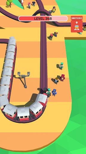 Train Journey screenshot 5