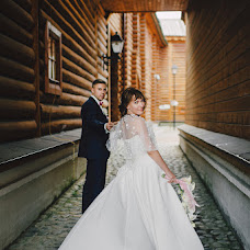 Wedding photographer Rita Bochkareva (Margana). Photo of 20.09.2017