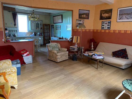 Vente propriété 5 pièces 108 m2