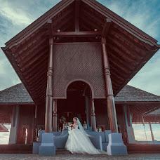 Wedding photographer Denis Baturin (baturindenis). Photo of 13.05.2016
