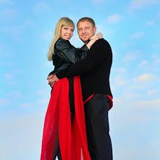 Wedding photographer Vitaliy Yurchuk (dobran). Photo of 12.03.2013