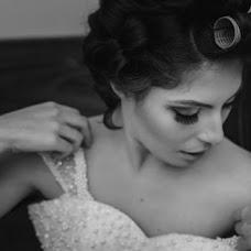 Wedding photographer Vanessa Sallum (Sallum). Photo of 20.07.2017