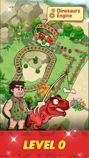 Stone Park screenshot 1