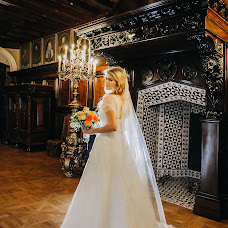 Wedding photographer Aleksandra Giro (GiroAlex). Photo of 03.12.2015