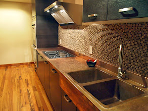 Photo: Kitchen (after - additional)