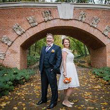 Wedding photographer Denis Gaponov (gaponov). Photo of 12.10.2016