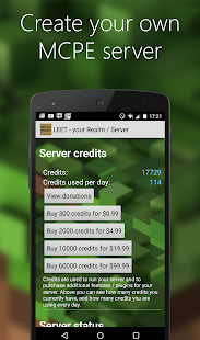 LEET Servers for Minecraft PE 1.1501 APK