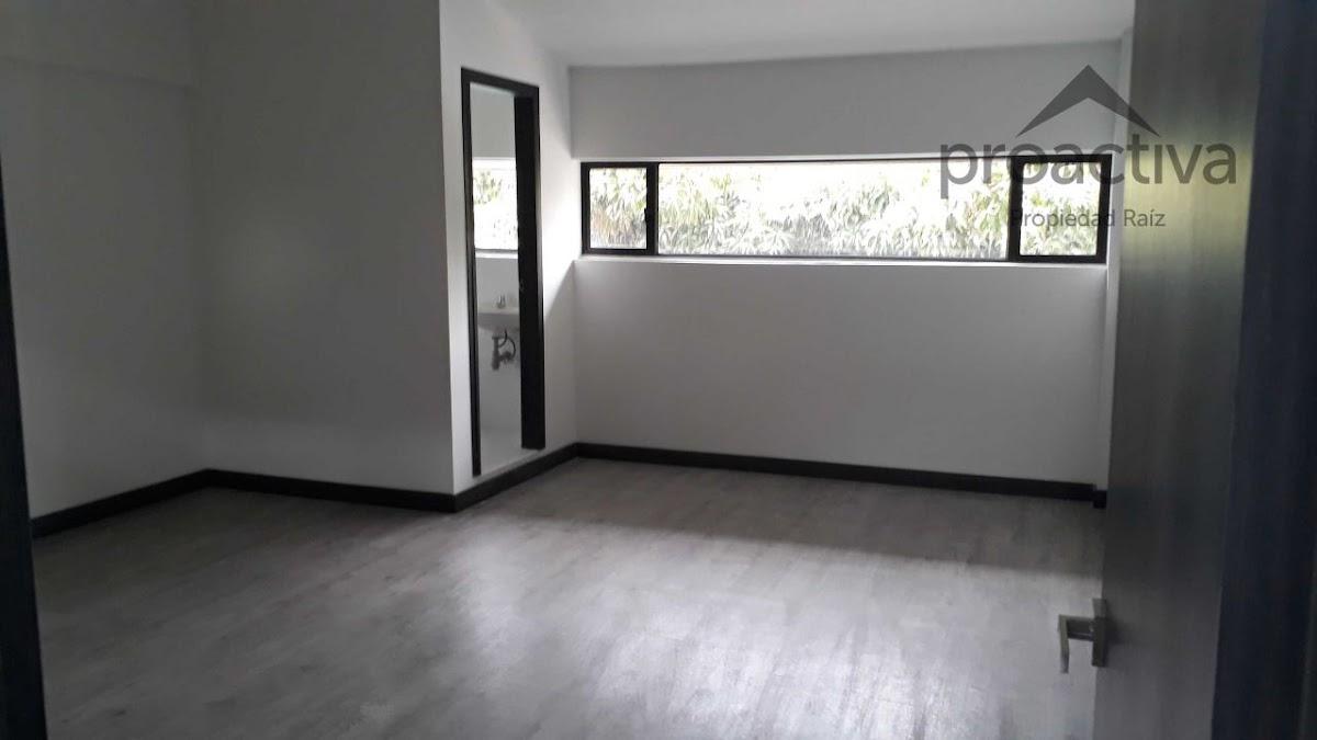 oficinas en arriendo poblado 497-7119
