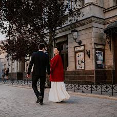 Wedding photographer Mariya Vishnevskaya (maryvish7711). Photo of 05.04.2018