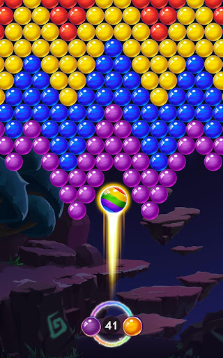 Bubble Shooter 2020 - Free Bubble Match Game  screenshots 4
