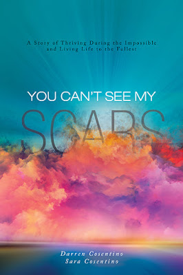 You Can't See My Scars