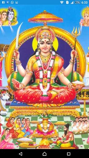 Santoshi Mata Mantra