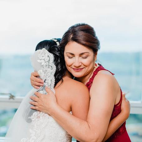 Wedding photographer Moises Duran (MoisesDuran). Photo of 02.03.2018