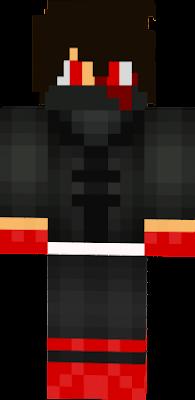 Ninja preto