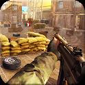 Army Commando Attack Game - 2018 Sniper Shooting icon