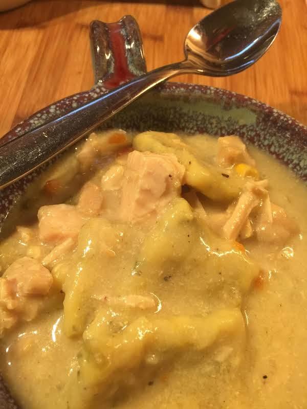Chicken N Slips