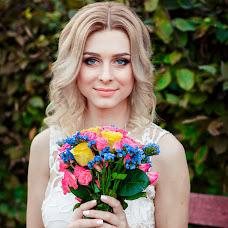 Wedding photographer Vita Mischishin (Vitalinka). Photo of 17.02.2017