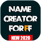 Download Name Creator For Free Fire – Nickname Stylish For PC Windows and Mac