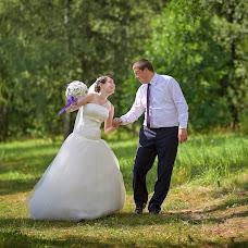 Wedding photographer Denis Frolov (frolovda). Photo of 29.10.2014