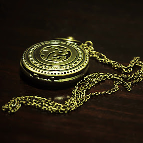 Dates back.. by Anoop Namboothiri - Artistic Objects Antiques ( chain, watch, chain watch, anoop namboothiri, antique,  )