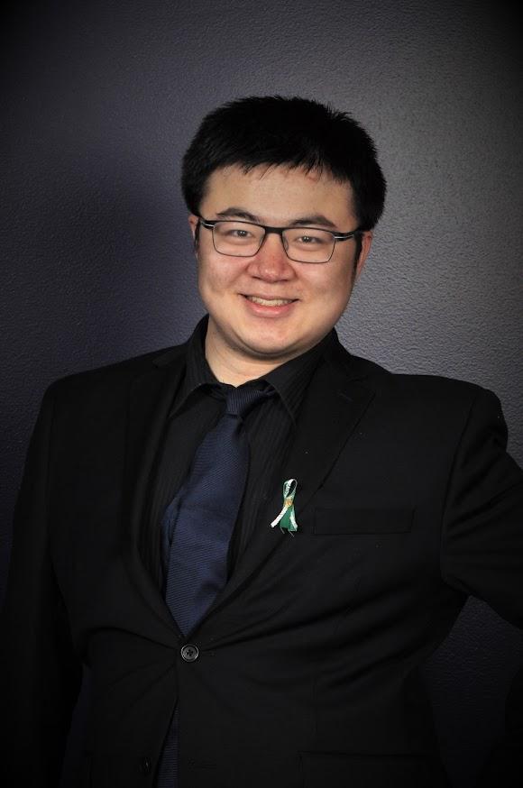 Jasen Wang