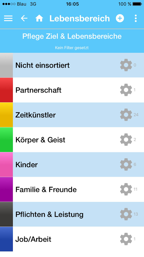Zeitkünstler light- screenshot