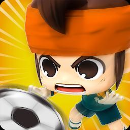 9月30日に更新 難しいけど面白いアクションゲーム イナズマイレブン Sd Androidゲームズ