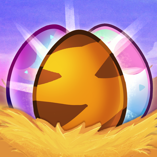 Merge Zoo Icon