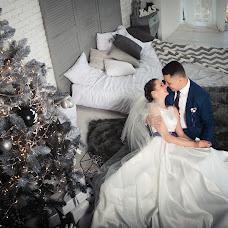 Wedding photographer Ekaterina Sandugey (photocat). Photo of 24.01.2018