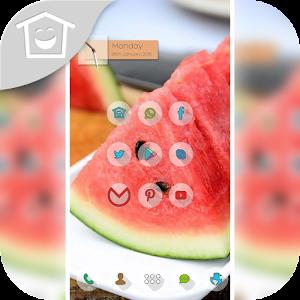 Summer Watermelon theme