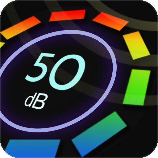 정확한 사운드 미터 工具 App LOGO-硬是要APP