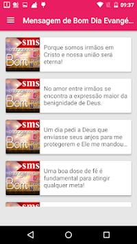 Download Mensagens E Frases De Sms Bom Dia Tarde Noite Apk Latest
