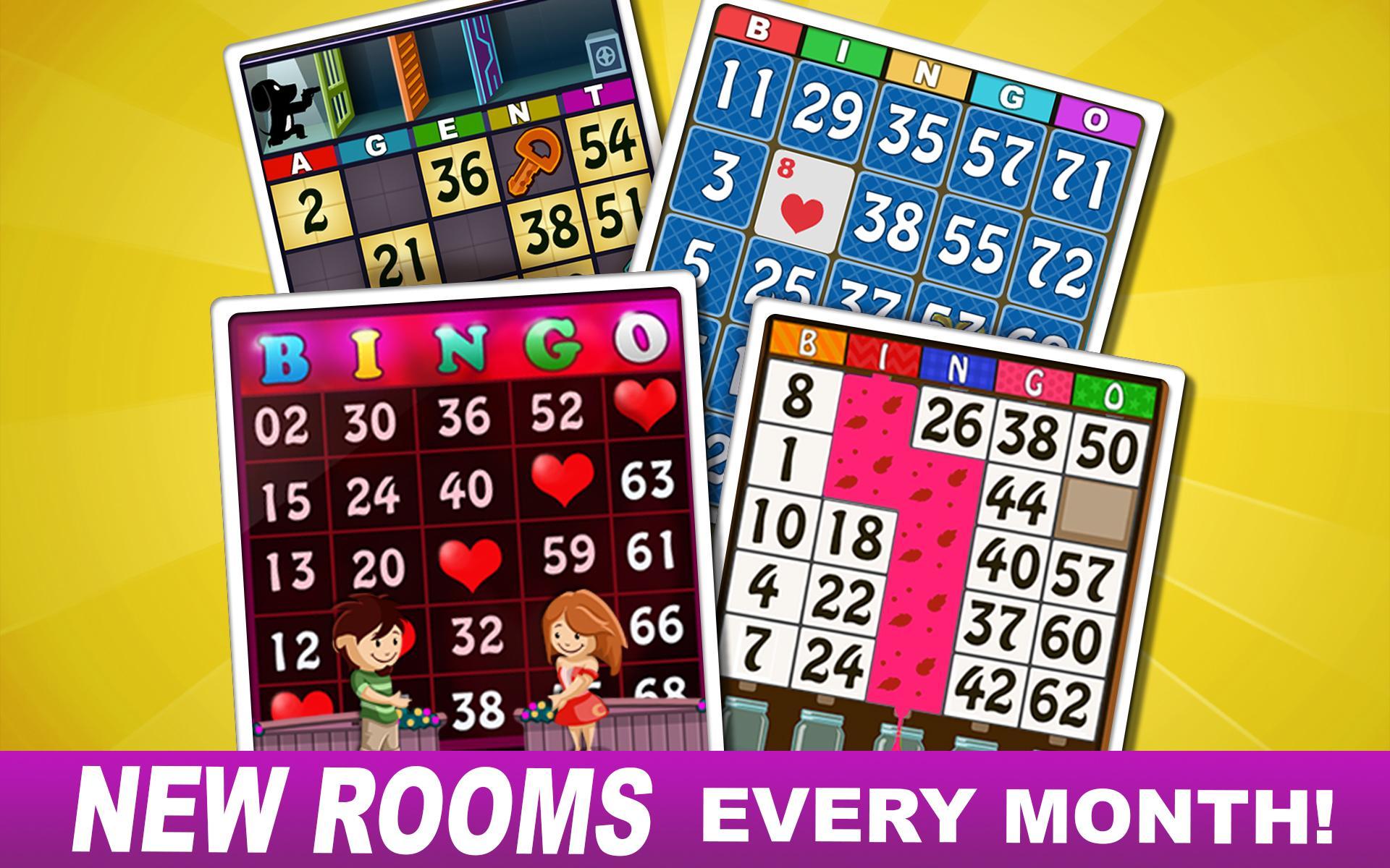 Bingo Bash screenshot #13