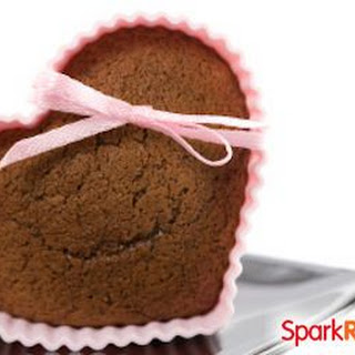 Sweet and Spicy Muffins.