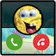 Spongebob Fake Call Prank (game)