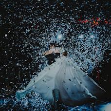 Fotograful de nuntă Enrique Simancas (ensiwed). Fotografia din 08.10.2018