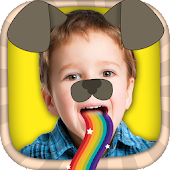 Snap face filters for Kids