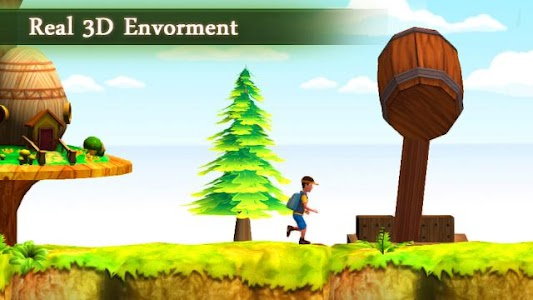 Fun Run Race 3D screenshot 0