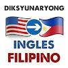 Diksyunaryong Ingles Filipino (English - Tagalog) APK