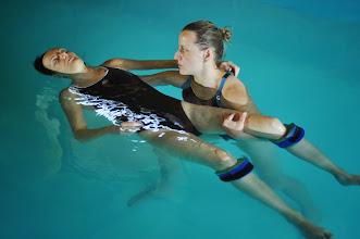 Photo: WaterDance 1 (Davida Taurek & Minakshi)