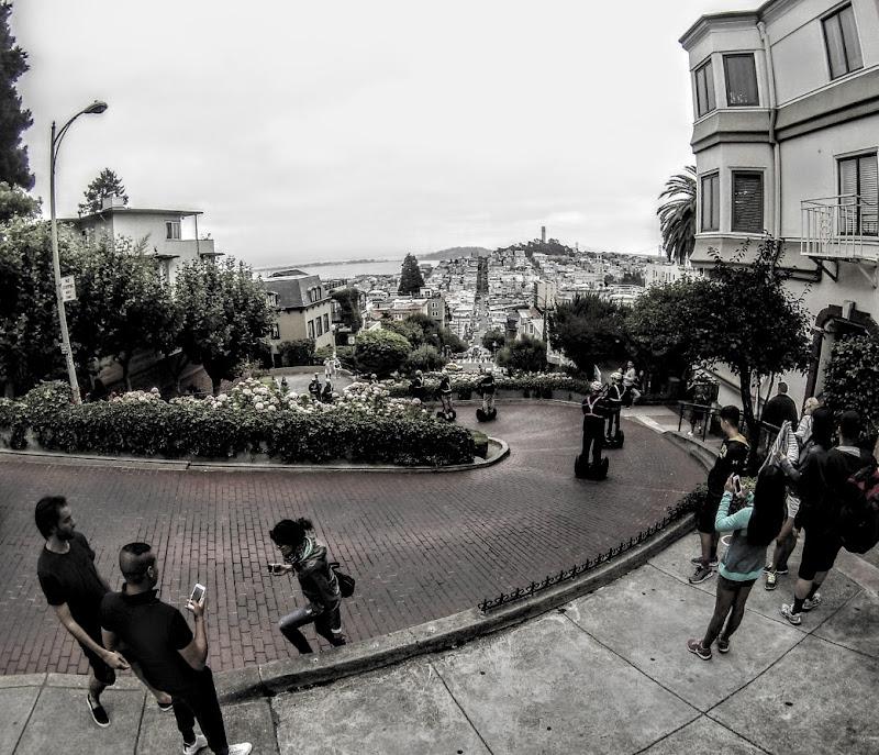 Lombard Street di MonAnd ph